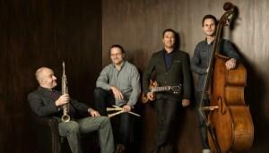 Babak Nemati Quartet – «Safar – Die Reise»