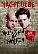 Valsecchi & Nater - «Macht Liebe» (Tryout)