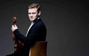 Brahms-Doppel mit Sebastian Bohren und Christoph Croisé