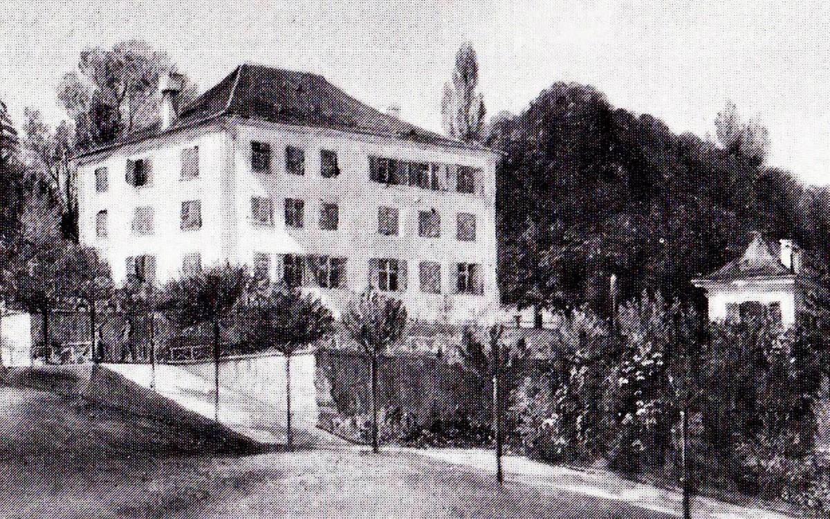 Auf Brahms' Spuren in Winterthur