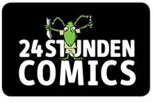 Best of 24 Stunden Comics 2018