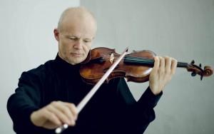 Thomas Zehetmair spielt Brahms