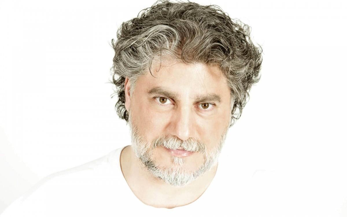 Argentinischer Abend mit José Cura