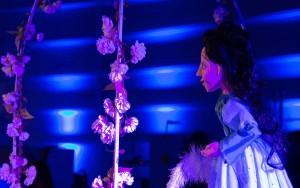 """Zaubernacht"" mit dem Figurentheater Winterthur"