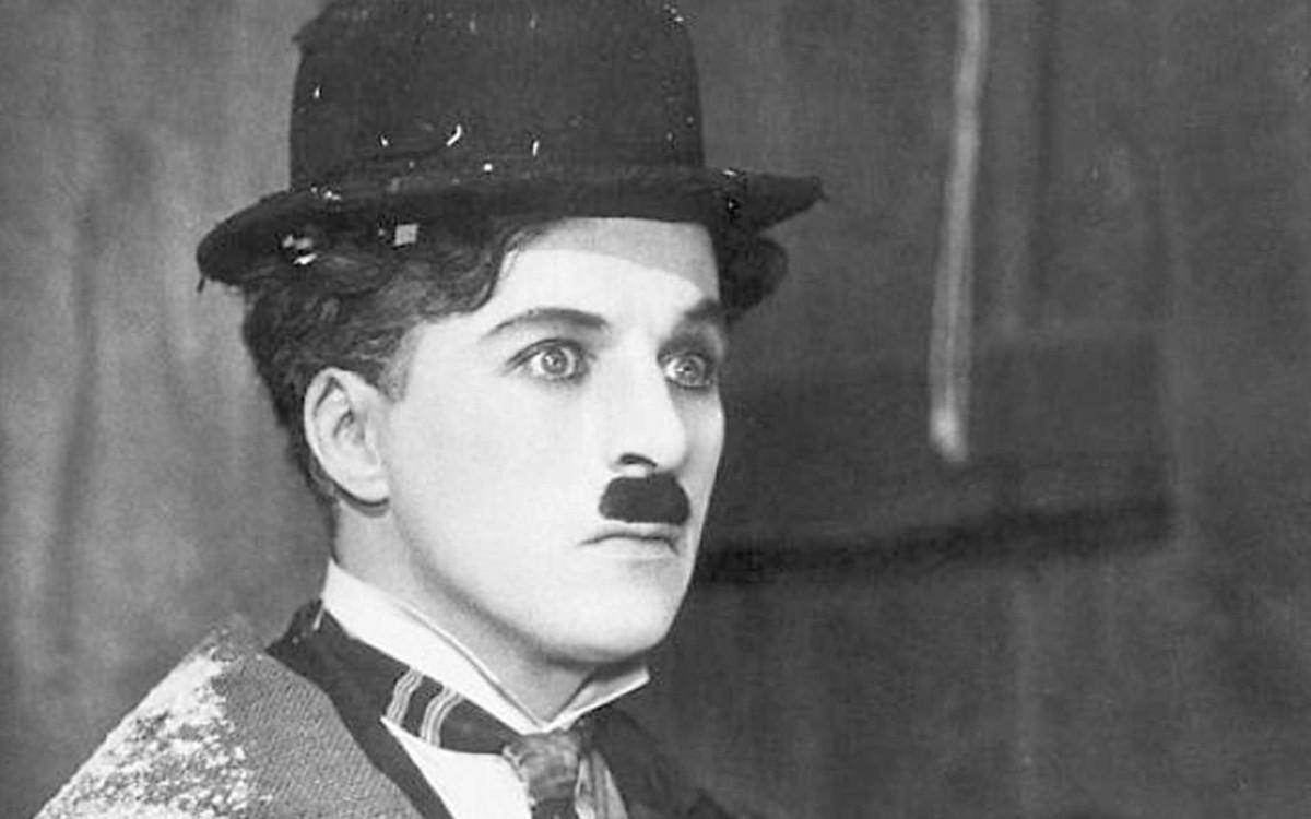 "Film & Musik - Charlie Chaplin ""Modern Times"""