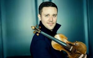 Brahms-Sonaten mit Roberto González Monjas und Kit Armstrong