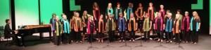 150 Jahre Frauenchor Wülflingen