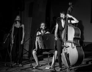 Trio Balladin
