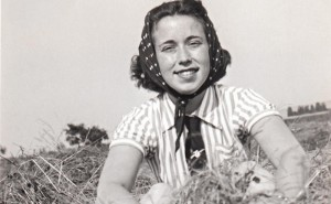 Yvette Z'Graggen – une femme au volant de sa vie
