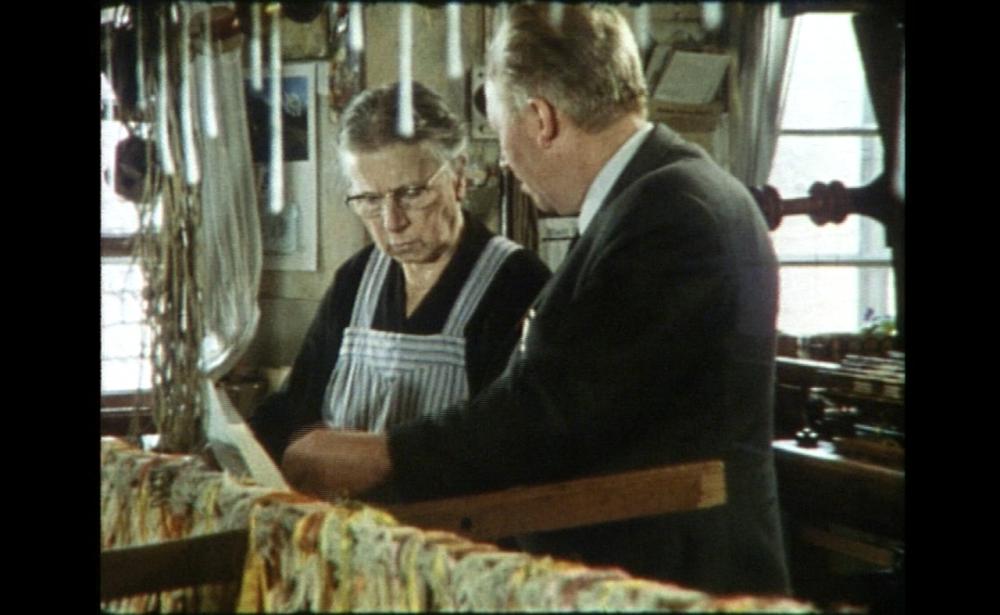 Patrimoine Kurzfilm: Das Wissen der Hände