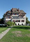 Daheim in der Villa Sonnenberg