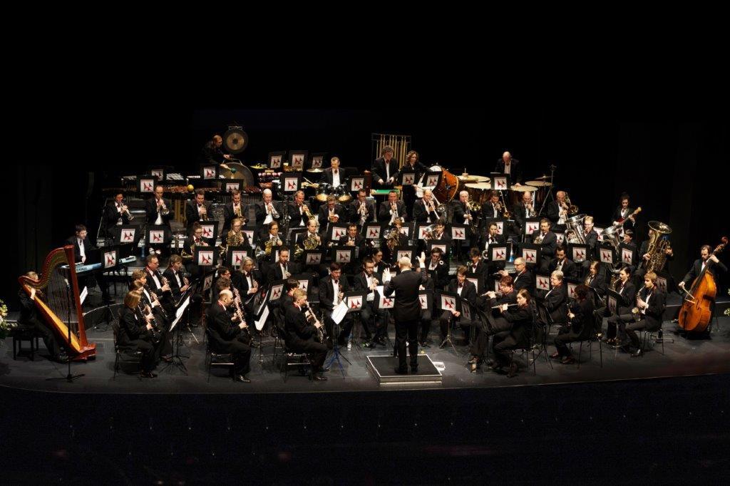 Stadtmusik Winterthur - Jahreskonzert