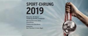 Sport-Ehrung 2019