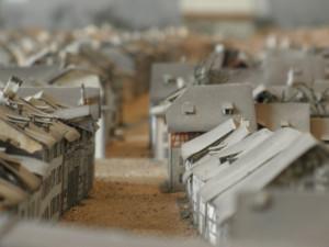 *geschlossen* Stadtmodell revisited – 200 Jahre Geschichte en miniature