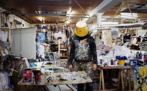 Eisenberger – Kunst muss schön sein, sagt der Frosch zur Fliege