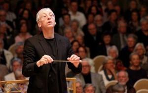 """Mario Venzago vollendet Schuberts """"Unvollendete"""""""
