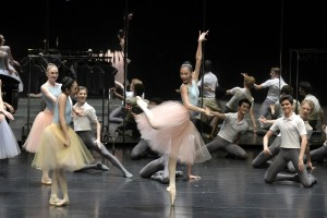 Galavorstellungen der Tanz Akademie Zürich