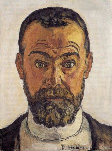 Brahms Malerfreunde Böcklin und Hodler