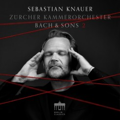 Bach and Sons Nr. 2