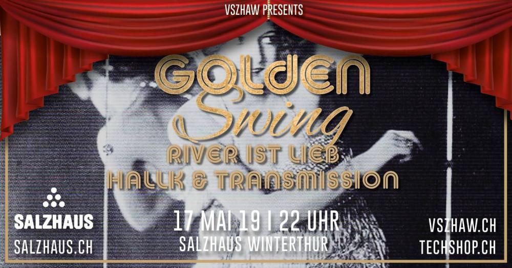 Golden Swing