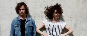 Sommerbar-Konzert | Me + Marie (CH)