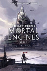 «Mortal Engines»