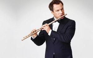 Emmanuel Pahud - Meisterwerke für Flöte und Orchester