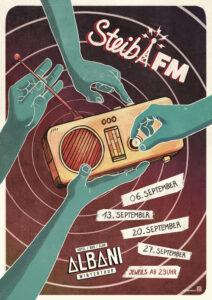 Steibi FM
