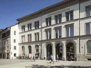 Gewerbemuseum. Foto: Michael Lio