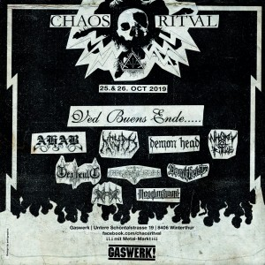 Chaos Ritval Festival