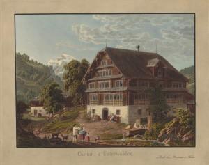 Kuratorenführung: Souvenir Suisse