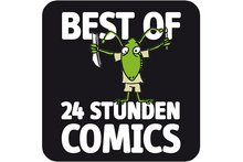 Best of 24 Stunden Comics 2019