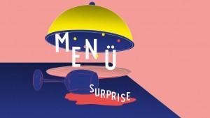 Menü Surprise – Peter Schneider & Barbara Lukesch