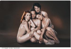 Hautnah - Premiere