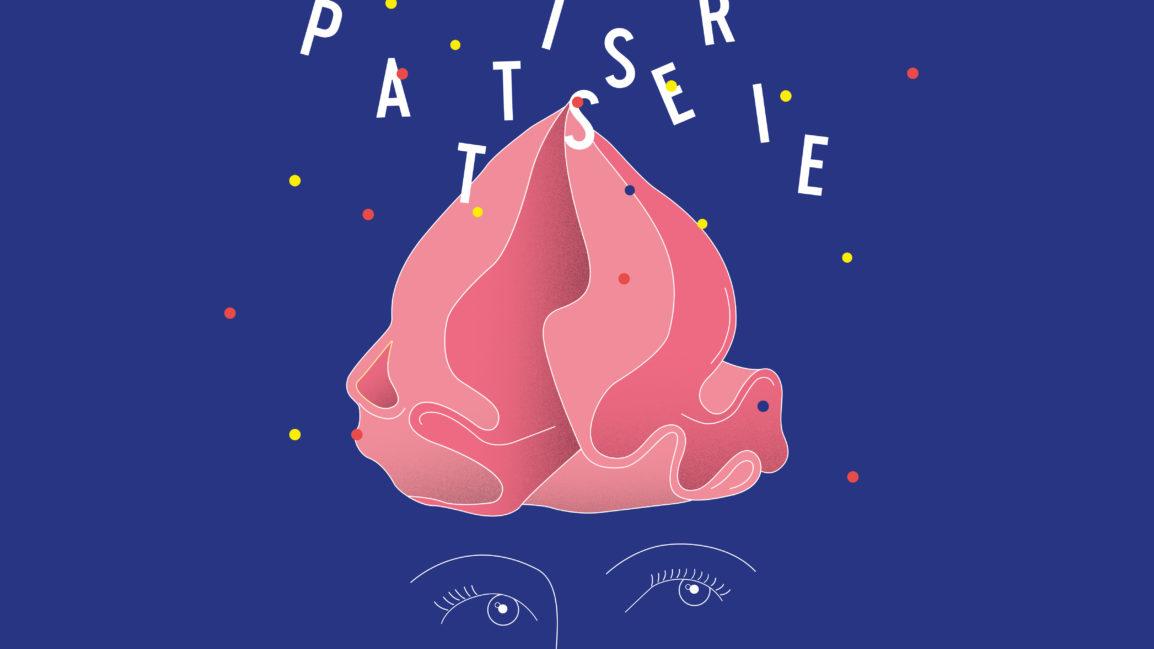 Pattisserie – Die Zuckerperlen der Comedy- und Kabarettszene mit Patti Basler