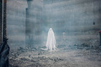 A Ghost Story (USA 2017)