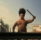 Der grosse Japaner (Dainipponjin)
