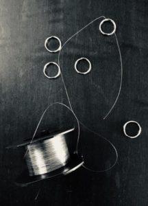 Eduard Otto Baumann - Die Schwebe