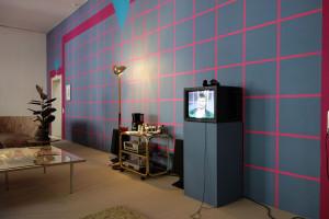 *geschlossen* 40 Jahre Kunsthalle Winterthur: Sofa- und Medienlandschaft zu den 1980er Jahren