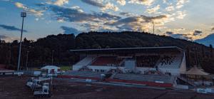 FCW - Bavois (Cup-Viertelfinale)