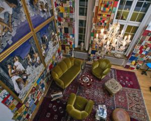 Die Neuen Wilden und das künstlerische Klima in Winterthur