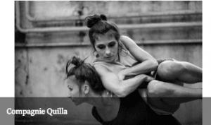 Schnappschüsse - 40 Jahre Theater am Gleis / AHA! Studio für Tanz und Bewegung