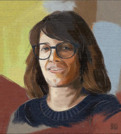 Melanie Staub