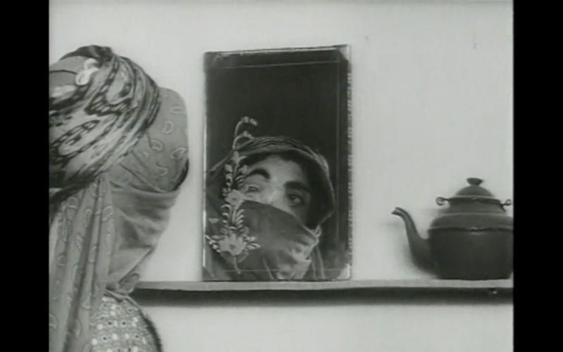 Chaneh siah ast / The House Is Black (IRN 1963)